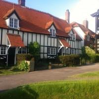 The Wheatsheaf, East Hendred, Oxfordshire